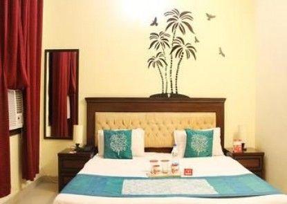 OYO Rooms Noida Film City