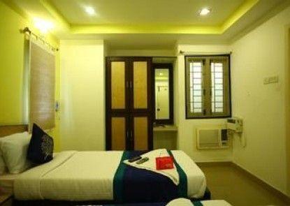 OYO Rooms OMR Perungudi RMZ IT Park