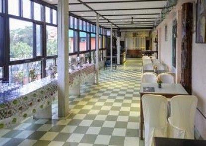 OYO Rooms Panjim Church Square