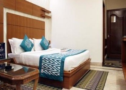 OYO Rooms Parikrama Marg