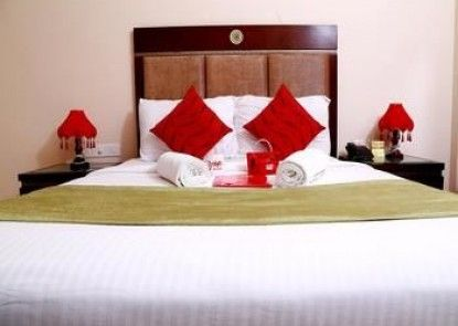 OYO Rooms Pattom Marappalam Road