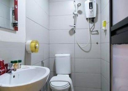 OYO Rooms Pekeliling Tawakal Hospital