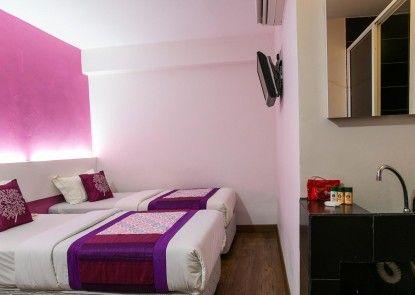 OYO Rooms Petaling Jaya SS4