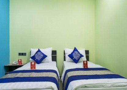 OYO Rooms Pinji Chinese Methodist Church