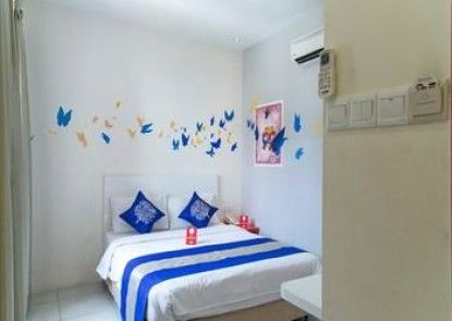 OYO Rooms PJ State Lotus Cinema