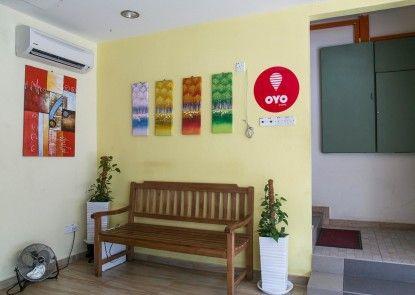 OYO Rooms Plaza Ampang City
