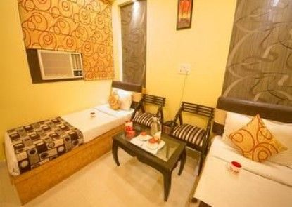 OYO Rooms P Road