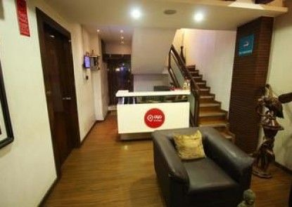 OYO Rooms Race Course Ring Road
