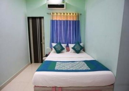 OYO Rooms Railway Station Somnath 1