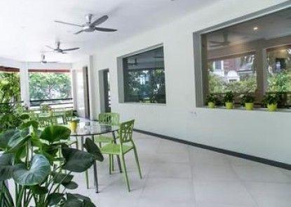 OYO Rooms Raja Chulan Monorail