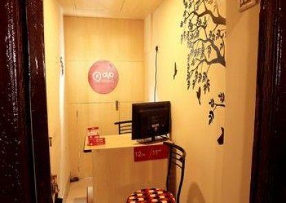 OYO Rooms Rashbehari Manohar Pukur