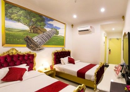 OYO Rooms Salam Shah Alam Hospital