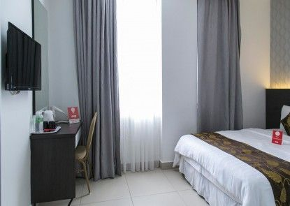 OYO Rooms Salam Specialist Hospital