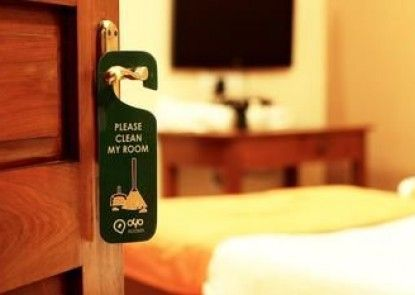 OYO Rooms Salt Lake Sector 1 BC Block
