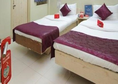 OYO Rooms Samarth Nagar Road