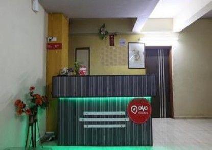 OYO Rooms Sanganva Chowk Trikon Baugh