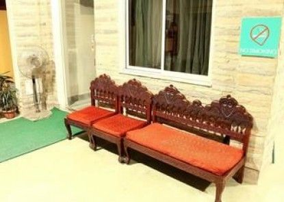 OYO Rooms Santoshpur Sulekha Bridge