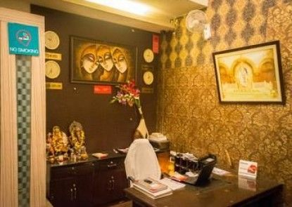 OYO Rooms Sector 15