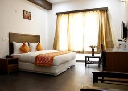 OYO Rooms Sector 15 Part 2