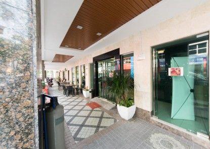 OYO Rooms Sentul KPJ Hospital