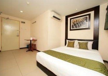 OYO Rooms Sentul Menara Business Centre