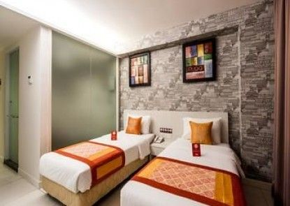 OYO Rooms Shamelin Business Centre