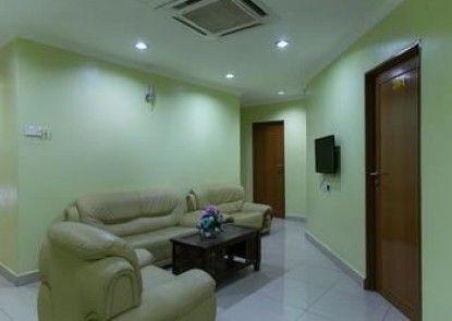 OYO Rooms Sri Rampai Business Park