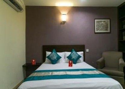 OYO Rooms Sri Sinar Kepong