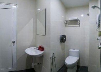 OYO Rooms SS2 Seapark