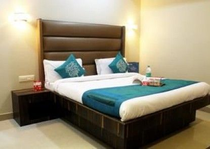 OYO Rooms Station Road