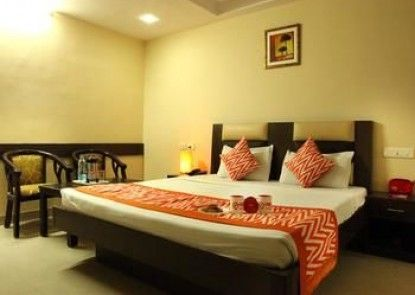 OYO Rooms Sujana Forum Mall