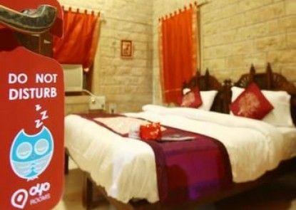 OYO Rooms Sunset Point Jaisalmer