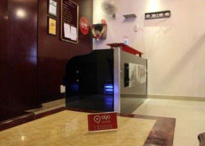 OYO Rooms Swargashram Rishikesh