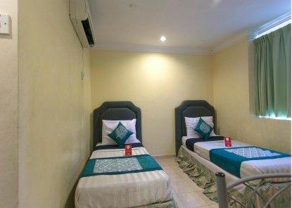 OYO Rooms Tanjung Malim Felcra