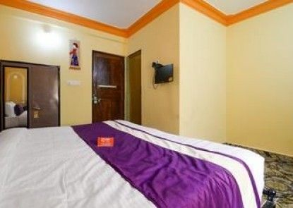 OYO Rooms Titos Lane Baga