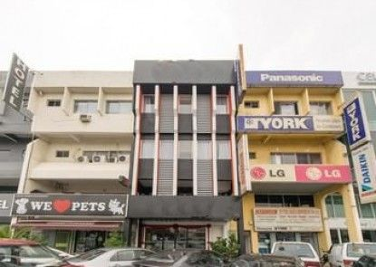 OYO Rooms Uptown Damansara