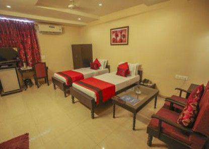OYO Rooms Vastrapur Lake