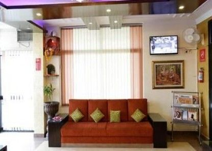 OYO Rooms WTP Extension