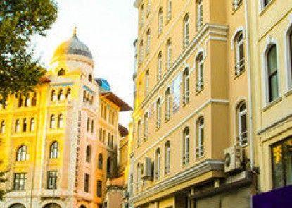 Ozhan Istanbul City