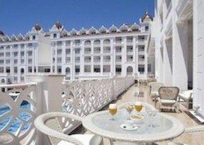 Oz Hotels Side Premium - All Inclusive
