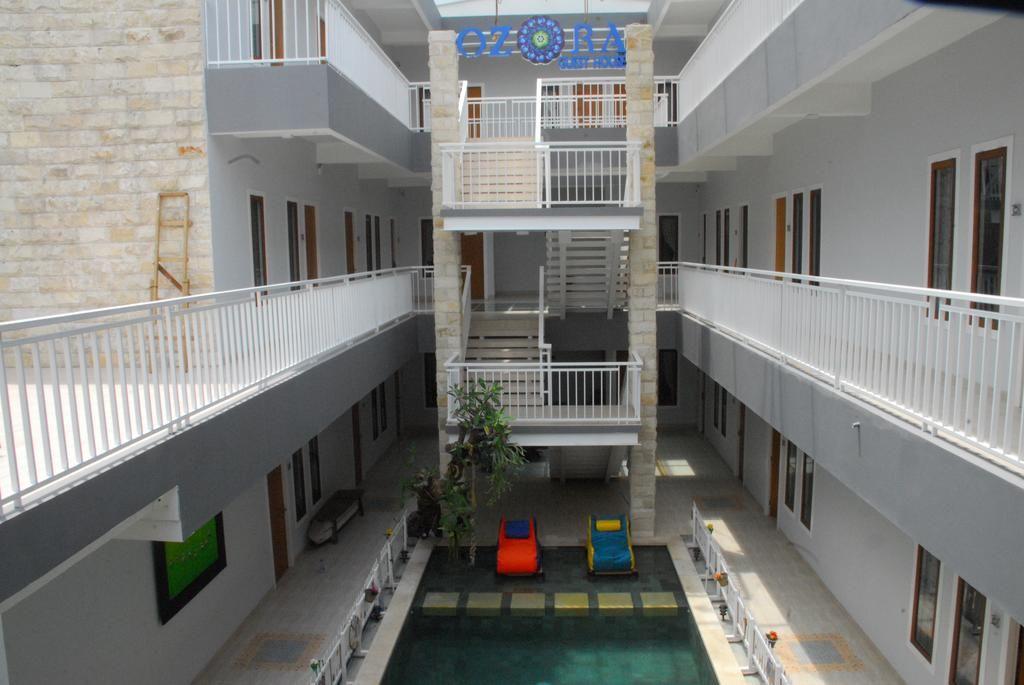 Ozora Guest House, Denpasar