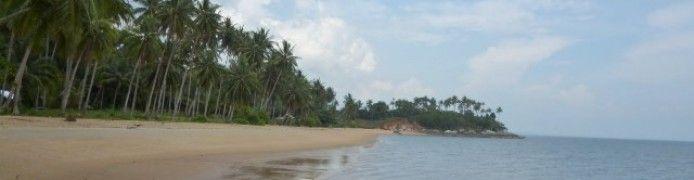Pasir Kuning Beach