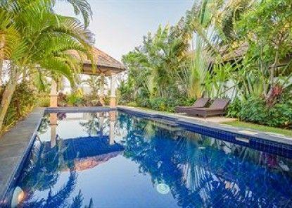 Pa Prai Villas @ The Plantation