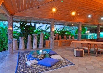 Pacific Beach Cottages & Villa Teras