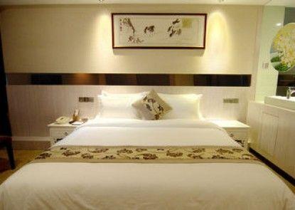 Paco Business Hotel Guangzhou Tianhe Coach Terminal Branch