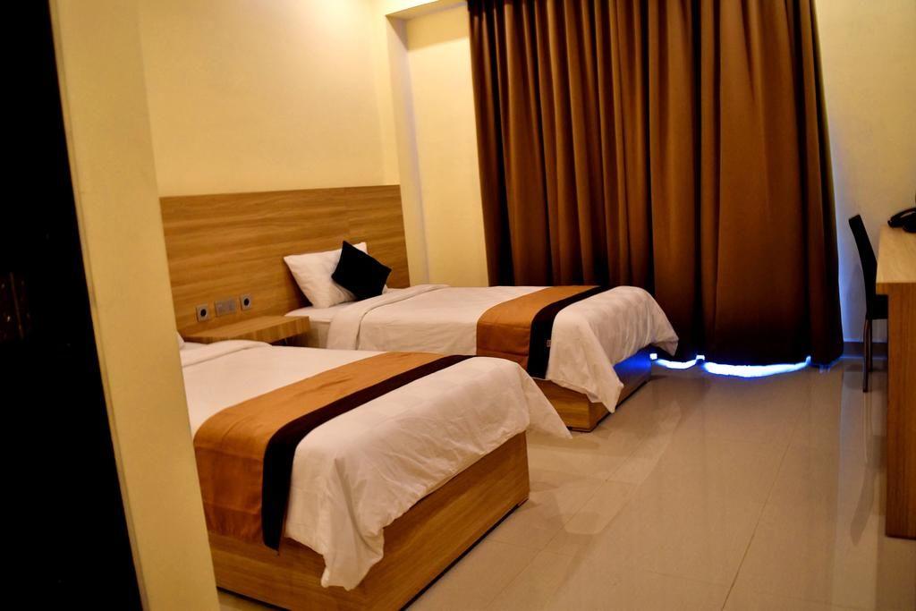Padadita Beach Hotel, Sumba Timur