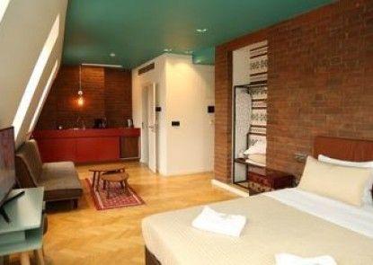 Paddington Rob-Roy Hotel