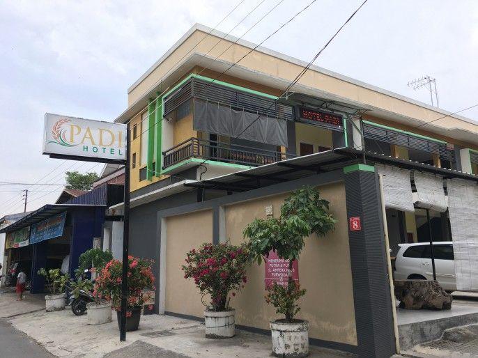 Padi Hotel Purwodadi, Grobogan