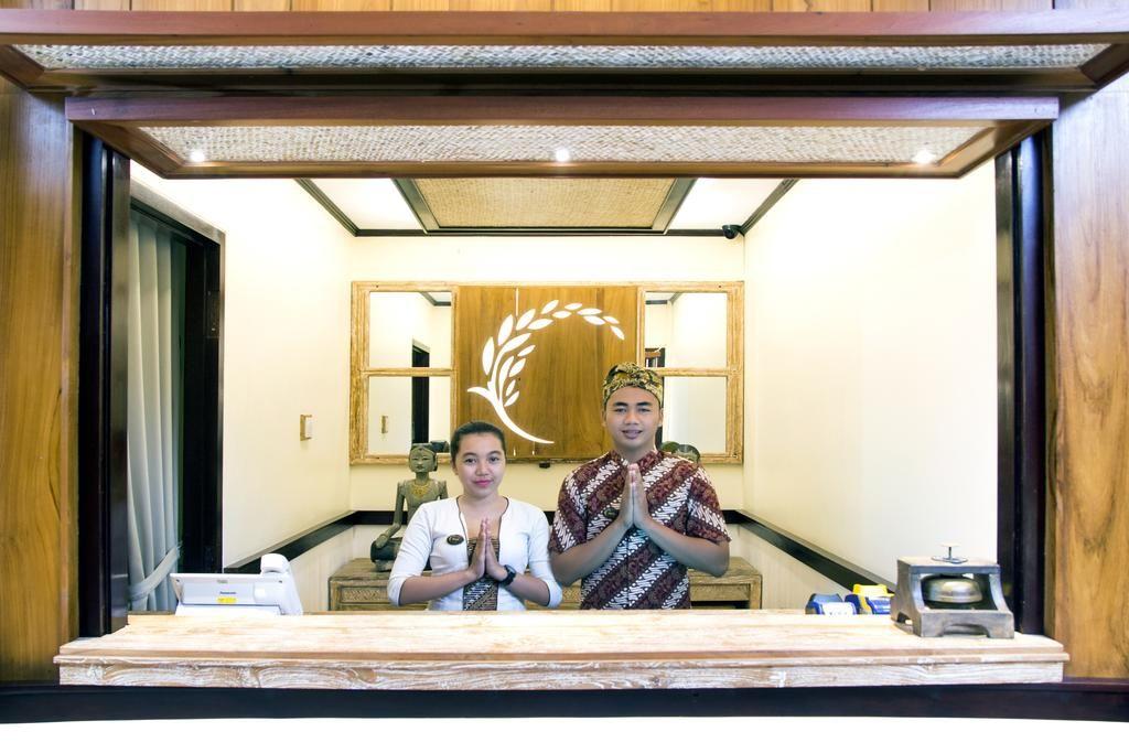 Paditeras Boutique Hotel Seminyak