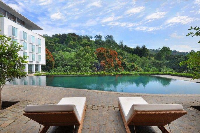 Padma Hotel Bandung, Bandung